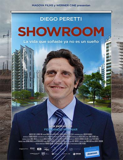 Poster de Showroom
