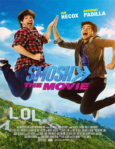 Smosh: The Movie ()