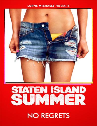 Poster de Staten Island Summer