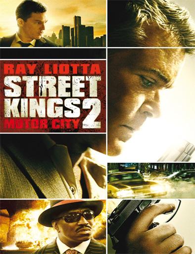 Poster de Street Kings 2 (Reyes de la calle 2)