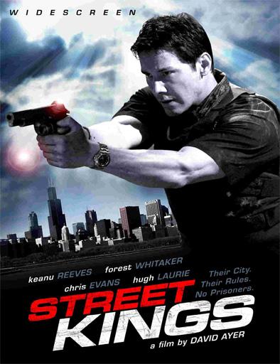 Poster de Street Kings (Reyes de la calle)