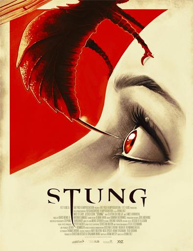 Poster de Stung
