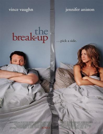 Poster de The Break-Up (Separados)