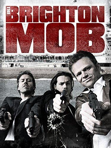 Poster de The Brighton Mob