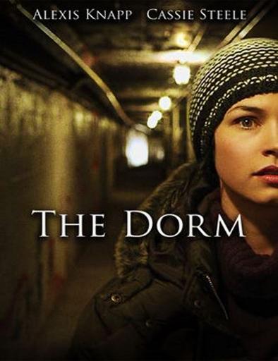 Poster de The Dorm