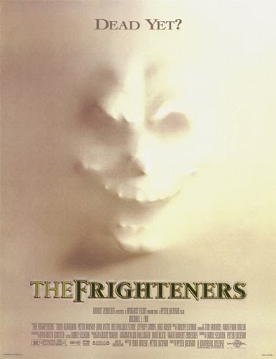 Agárrame esos Fantasmas (The Frighteners)
