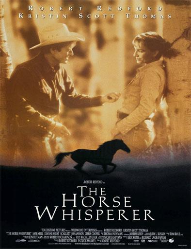The Horse Whisperer (El señor de los caballos)
