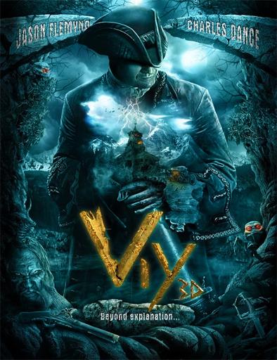 Viy (Transilvania, el imperio prohibido)