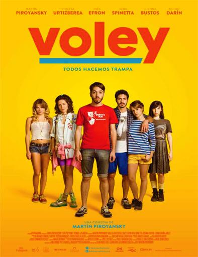 Voley