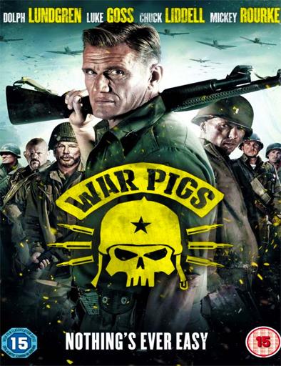 War Pigs online