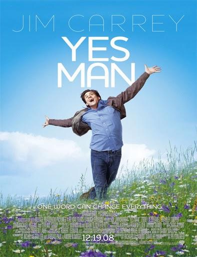 Poster de Yes Man (Di que sí)