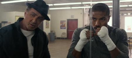 Ver Creed. La leyenda de Rocky (2015) Pelicula online