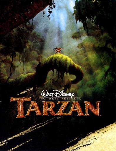Ver pelicula tarzan 2 espa ol latino online gratis - Tarzan pelicula completa ...