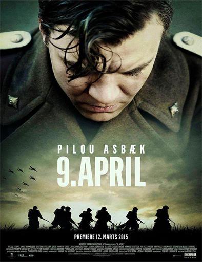 LVII Series & Movies DB - Página 6 9_april_poster