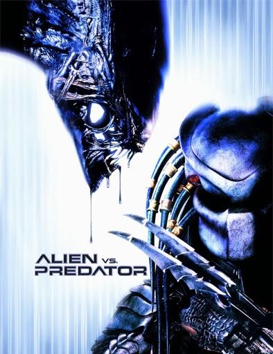 Poster de Alien vs. Predator