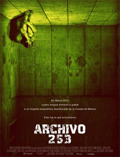 Poster de Archivo 253