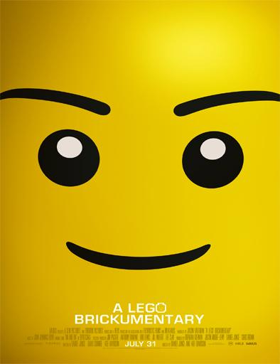 Poster de Beyond the Brick: A LEGO Brickumentary