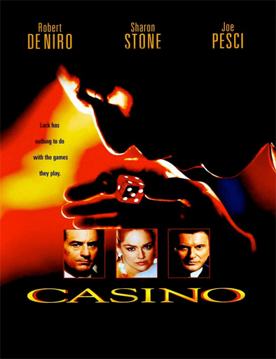 ver online casino de scorsese castellano