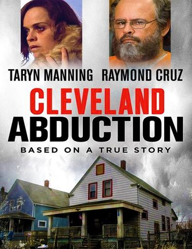 Poster de Cleveland Abduction