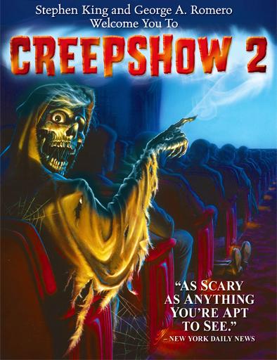 Poster de Creepshow 2 (Cuentos de terror 2)