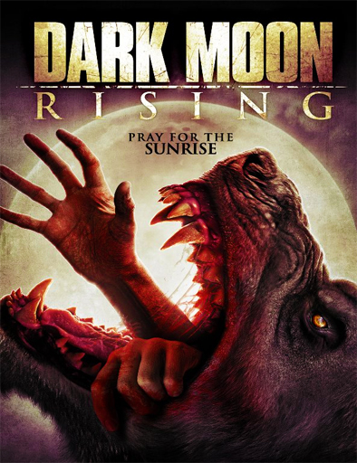 Poster de Dark Moon Rising