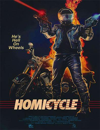 Poster de Homicycle
