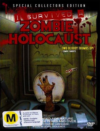Ver I Survived A Zombie Holocaust 2014 Online