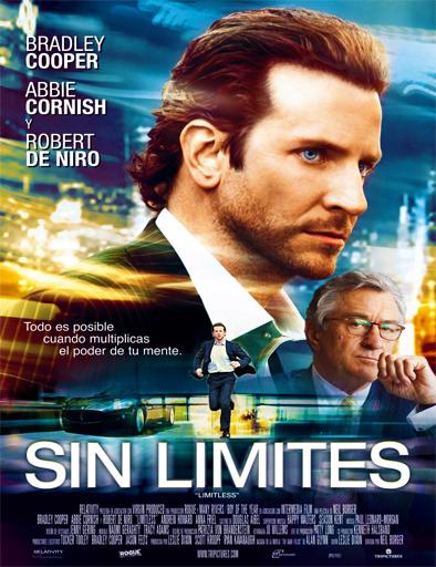 Poster de Sin limites (Limitless)