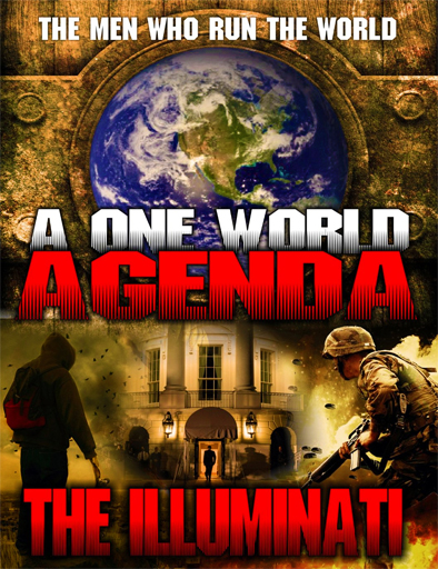 Poster de One World Agenda: The Illuminati