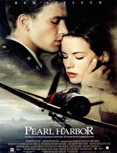 Poster de Pearl Harbor