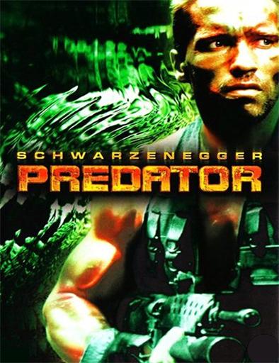 Poster de Predator (Depredador)