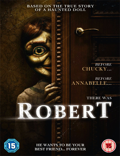 Poster de Robert the Doll