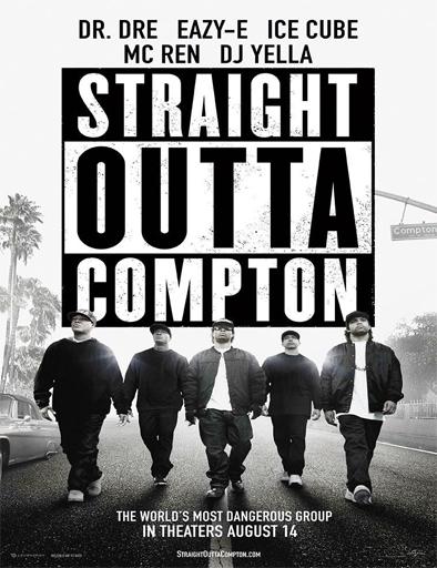 Letras Explícitas | Straight Outta Compton