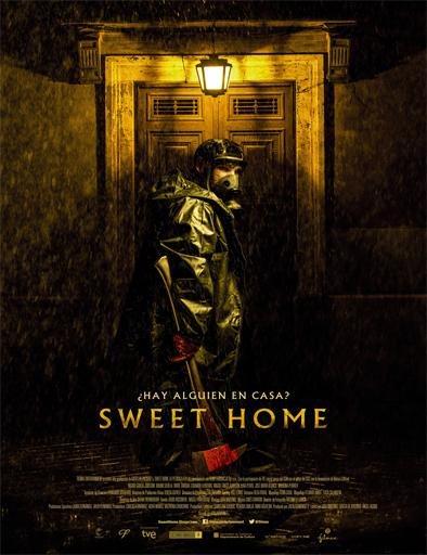 Dulce Hogar Sweet Home Pelicula Completa HD 720p [MEGA] [LATINO] 2015