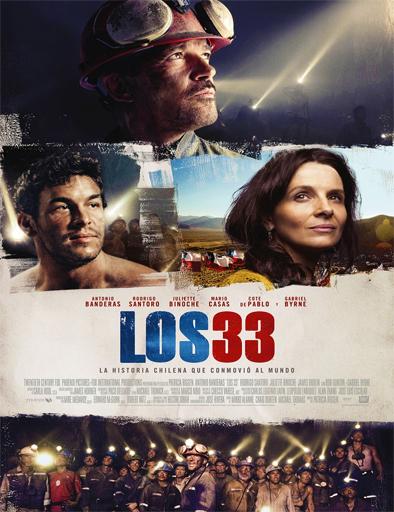 Los 33 (The 33)