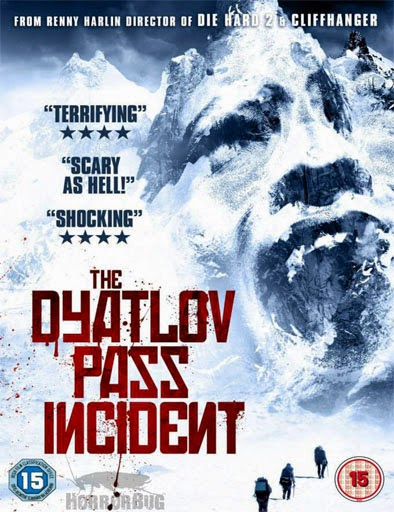 The Dyatlov Pass Incident (El Incidente Dyatlov)