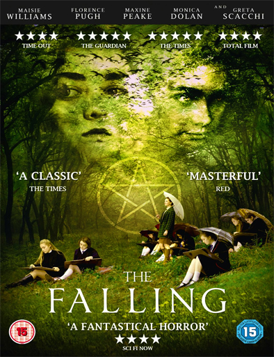 Poster de The Falling