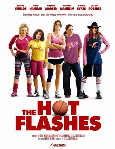The Hot Flashes (A por ellas) ()
