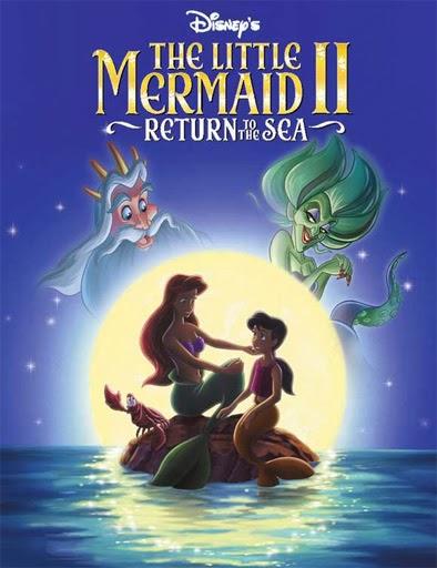 Ver La Sirenita 2 Regreso Al Mar 2000 Online