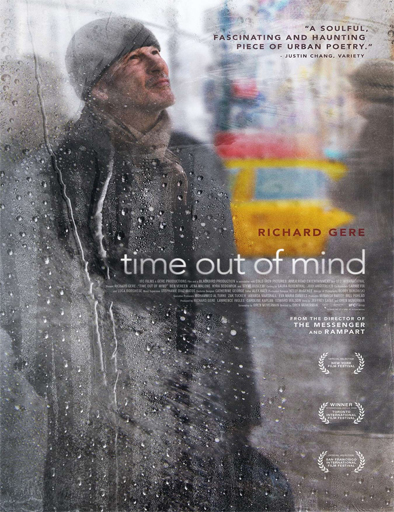 Time Out of Mind ( Invisibles )