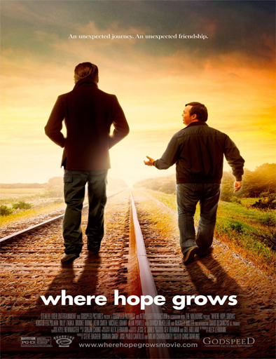 Poster de Where Hope Grows