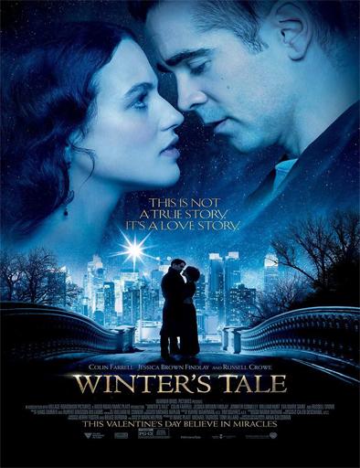 Poster de Winter's Tale (Un cuento de invierno)