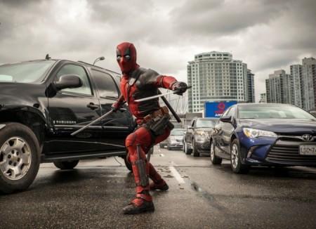 Ver Deadpool (2016) pelicula online