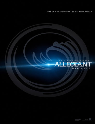 Ver Allegiant (Leal) (2016) online