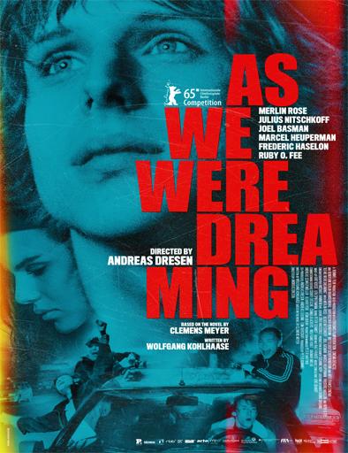 Poster de Als wir träumten (As We Were Dreaming)