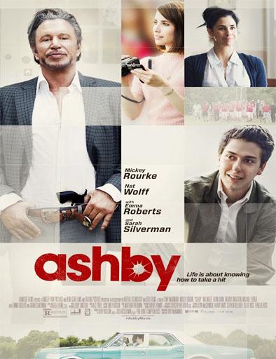 Poster de Ashby