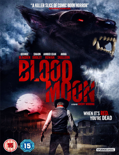 Blood Moon (2014) [BRRip 720p] [Castellano] [1 Link] [MEGA]