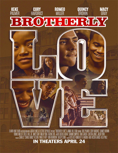 Poster de Brotherly Love