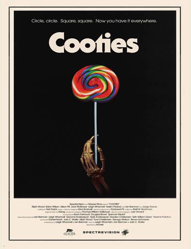 Poster de Cooties