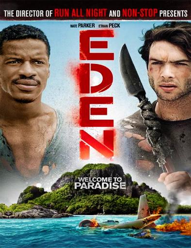 Poster de Eden